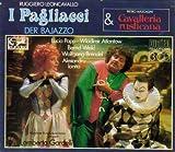 : Ruggiero Leoncavallo: I Pagliacci / Pietro Mascagni: Cavalleria Rusticana