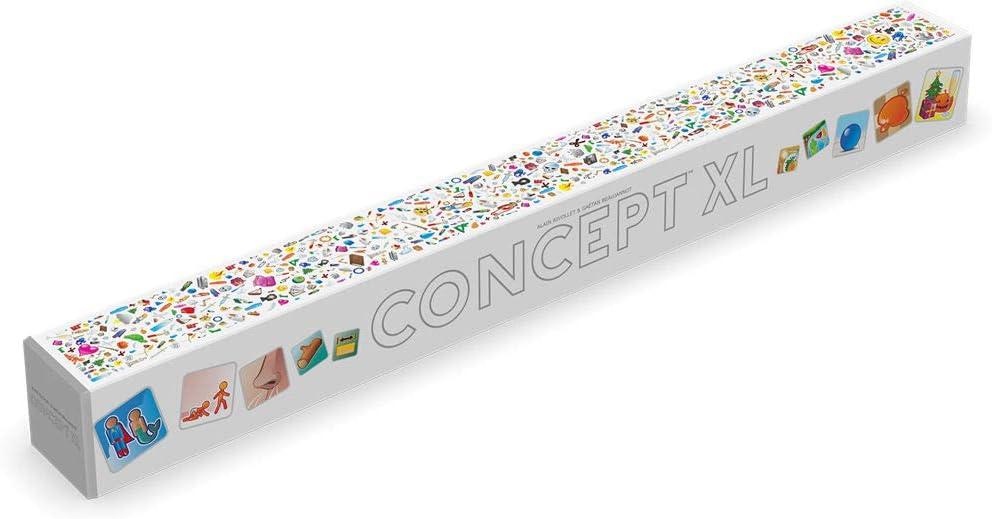Repos Production - Jeu de Société - Concept XL Tapis de Jeu ...