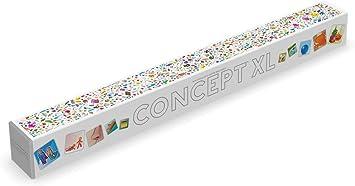 Repos Production - Jeu de Société - Concept XL Tapis de Jeu - 5425016922989: Amazon.es: Juguetes y juegos