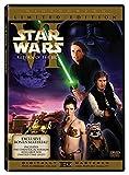 Star Wars: Episode VI - Return of the Jedi (Limited Edition - 2 Disc Collectors Edition)
