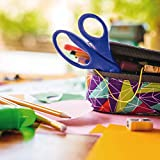 Fiskars 5 Inch Pointed-tip Kids Scissors