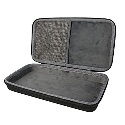 co2CREA Storage Orgnizer Carry Case Bag for MDF/ 3M Littmann/Omron Stethoscope