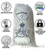 Crystal Ice Bags