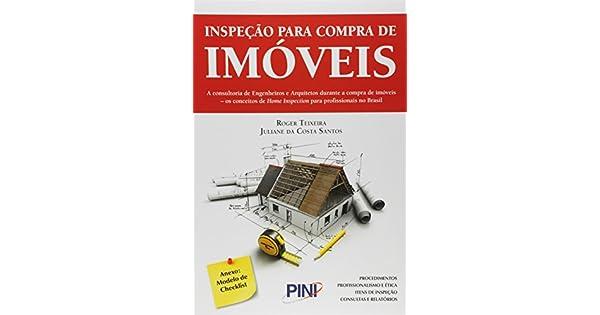 Inspeo para compra de imveis 9788572664646 livros na amazon inspeo para compra de imveis 9788572664646 livros na amazon brasil ccuart Gallery