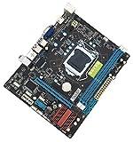 Ocamo P8H61-M PRO/CM6630-8/DP_MB Desktop Motherboard H61 USB 3.0 HDMI Socket LGA 1155 i3 i5 i7 DDR3 16G Mainboard