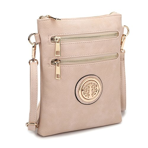 Dasein Collection Messenger Crossbody Shoulder product image