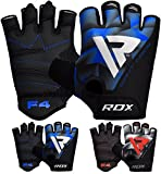 Best Gloves For Fitness Strengths - RDX Gym Weight Lifting Gloves Workout Fitness Bodybuilding Review
