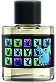 Playboy Generation men EDT 50 ml, 1er Pack (1 x 50 ml)