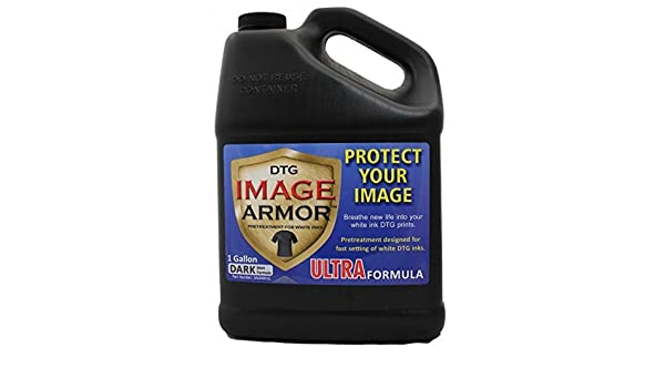 Amazon com: Image Armor Ultra Pretreatment For All DTG
