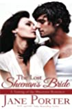 The Lost Sheenan's Bride (Taming of the Sheenans) (Volume 6)
