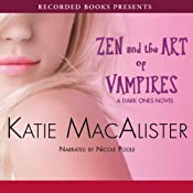 Zen and the Art of Vampires | Katie MacAlister