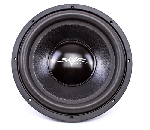 Skar Audio IX Series Car Subwoofer 10