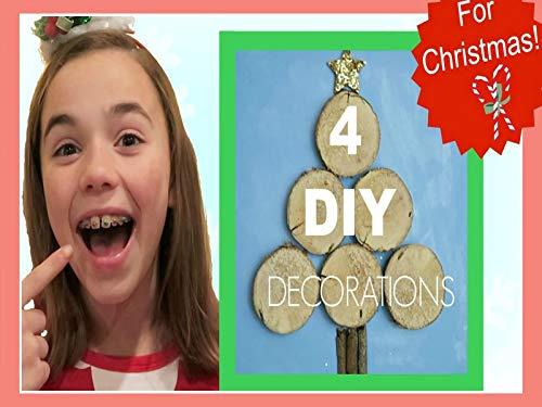Holder Craft Goody - DIY Christmas Home Decorations