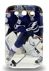 3D PC Case Cover NHL Tampa Bay Lightning Matt Carle #25 Fashionable 3D PC Case For Galaxy S3 ( Custom Picture iPhone 6, iPhone 6 PLUS, iPhone 5, iPhone 5S, iPhone 5C, iPhone 4, iPhone 4S,Galaxy S6,Galaxy S5,Galaxy S4,Galaxy S3,Note 3,iPad Mini-Mini 2,iPad Air )