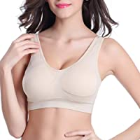 Push up Bra Sport Bra T Shirt Bra