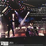 Greatest Hits Live On Air ( White Vinyl)