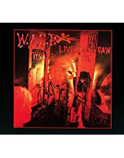 Wasp - Live... In The Raw