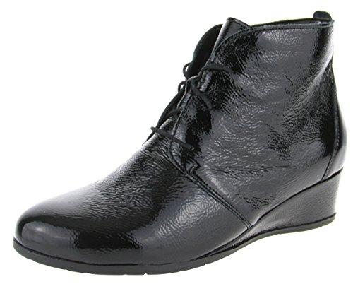 Waldläufer 321805 Lack Boots 6.5