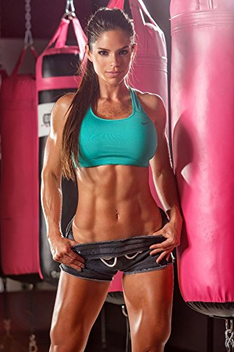 Michelle Lewin Customized 14x21 Inch Silk Print Poster