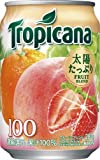 Tropicana 100% this fruit blend 280gX24