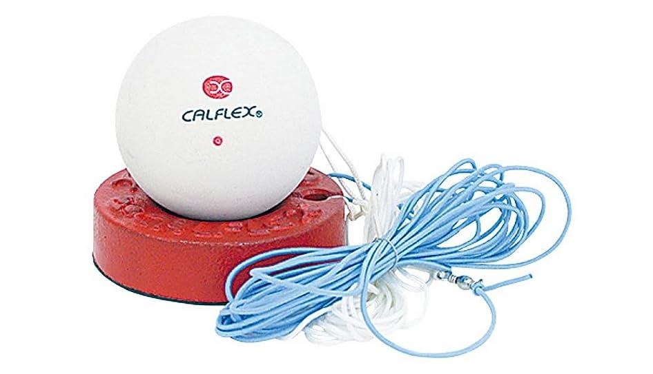 ペフさておきリクルートサクライ貿易(SAKURAI) CALFLEX(カルフレックス) テニス 硬式 テニストレーナー TT-11