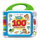 Toys : LeapFrog Learning Friends 100 Words Book, Green