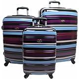 Rainbow Jetsetter Travel Case