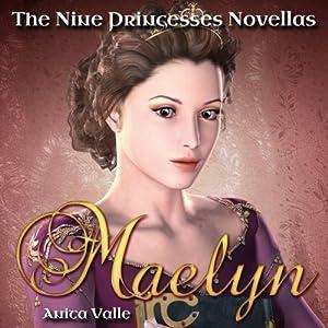 Maelyn Audiobook