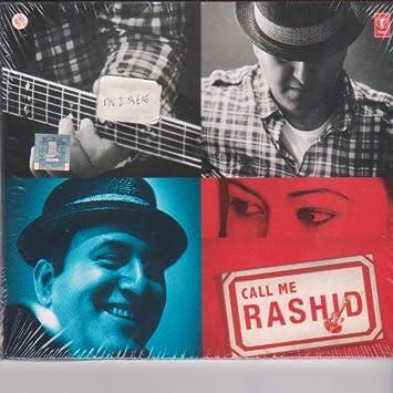 Call Me Rashid