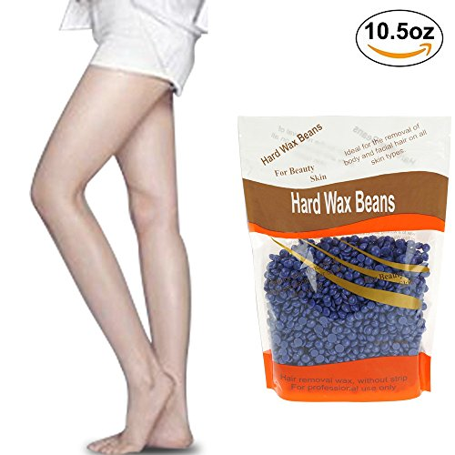 thick honey wax hair removal - 6