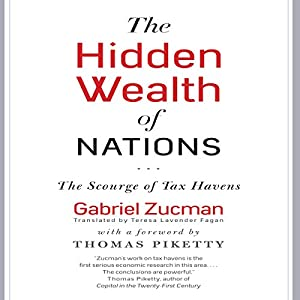 The Hidden Wealth of Nations Audiobook
