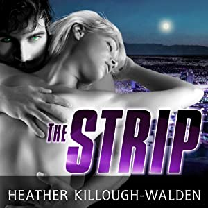 The Strip Audiobook