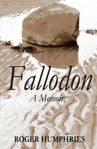 Fallodon: A Memoir