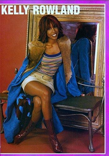 Kelly Rowland - Destinys Child - 3LW - 11