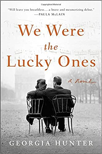 "Résultat de recherche d'images pour ""We Were the Lucky Ones book"""
