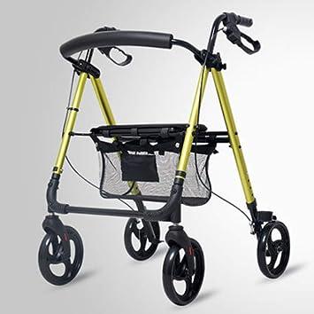 Y-L Ancianos Discapacitados Ligero Plegable Ajustable Booster ...