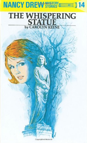 The Whispering Statue (Nancy Drew #14) for sale  Delivered anywhere in USA