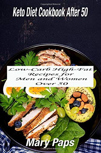 low carb diet for women over 50?
