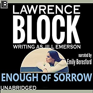 Enough of Sorrow Audiobook