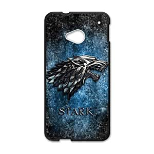 Happy STARK Cell Phone Case for HTC One M7