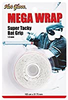 Hot Glove Mega Wrap 1.5mm Tacky Bat Grip