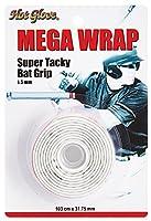 Hot Glove Mega Wrap 1.5mm Tacky Bat Grip