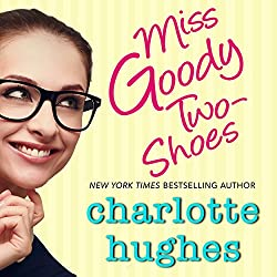 Miss Goody Two-Shoes