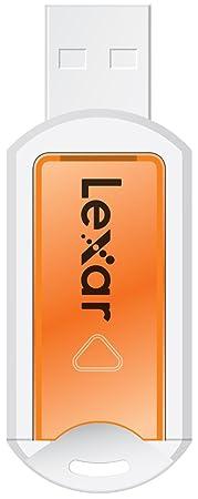 Lexar JumpDrive V20 16GB USB-Flash Drive - LJDV20-16GABEU