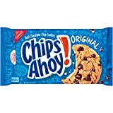 Chips Ahoy! Original Chocolate Chip Cookies, 13 Ounce (packaging may vary)