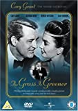 The Grass Is Greener [DVD]