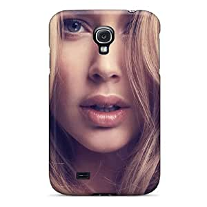 For Galaxy Case, High Quality Doutzen Kroes Portrait For Galaxy S4 Cover Cases