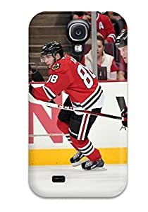Allan Diy Cheap chicago blackhawks NHL Sports & Colleges KLXpBVjjXSN fashionable Samsung Galaxy S4 case covers