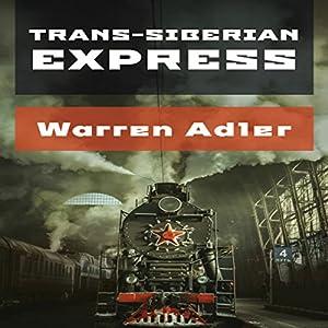 Trans-Siberian Express Audiobook