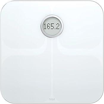 Fitbit Aria Wi-Fi Smart Digital Scale
